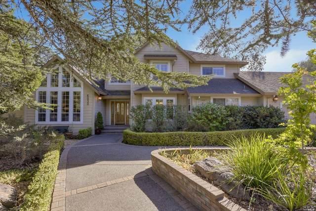 4638 Sullivan Way, Santa Rosa, CA 95409 (#22026168) :: HomShip