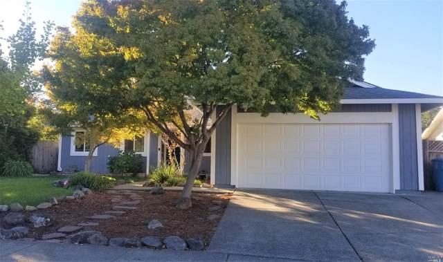 2140 Valdes Drive, Santa Rosa, CA 95403 (#22026175) :: HomShip