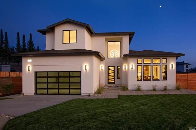 3738 Sawgrass Place, Santa Rosa, CA 95403 (#22026177) :: Rapisarda Real Estate