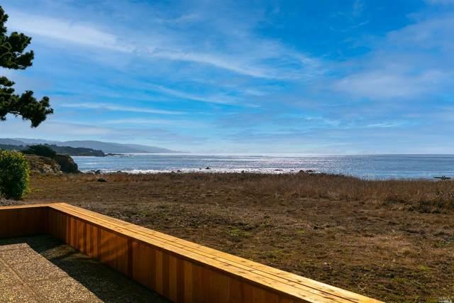 40511 Tide Pool Road, The Sea Ranch, CA 95497 (#22026182) :: Corcoran Global Living