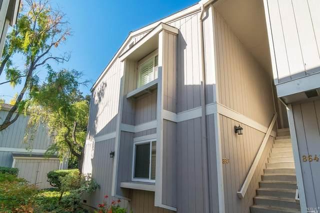864 Tamalpais Avenue E, Novato, CA 94947 (#22026191) :: W Real Estate | Luxury Team