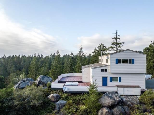 45310 Sequoia Road, Gualala, CA 95445 (#22026203) :: Lisa Perotti | Corcoran Global Living