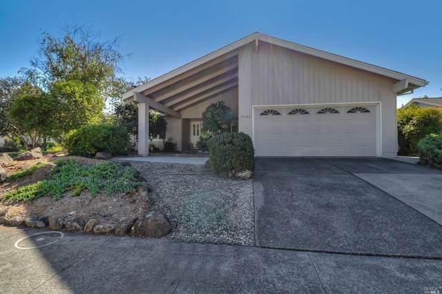 6440 Meadow Creek Lane, Santa Rosa, CA 95409 (#22026217) :: W Real Estate | Luxury Team