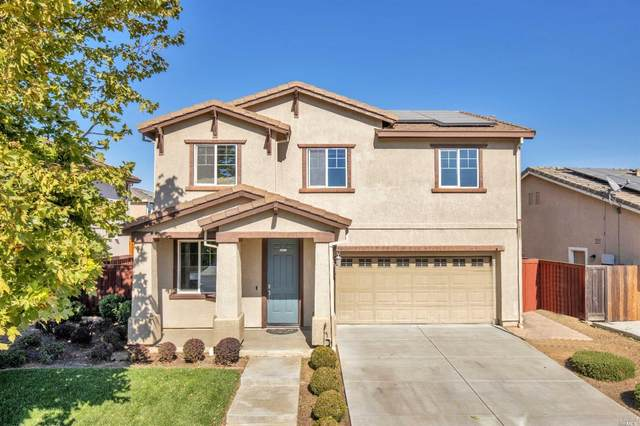 2252 Newcastle Drive, Vacaville, CA 95687 (#22026230) :: Team O'Brien Real Estate