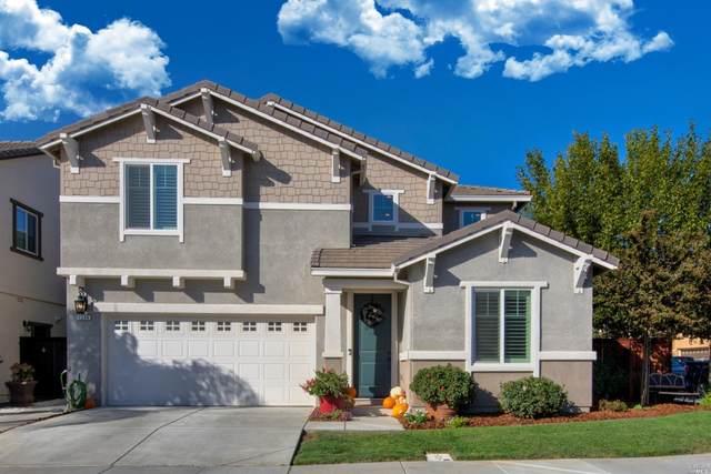 1280 Dartmouth Circle, Dixon, CA 95620 (#22026235) :: Rapisarda Real Estate