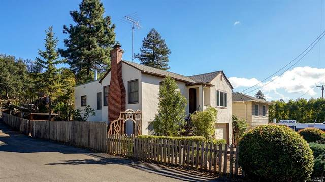 40 Valley Road, San Anselmo, CA 94960 (#22026243) :: Golden Gate Sotheby's International Realty