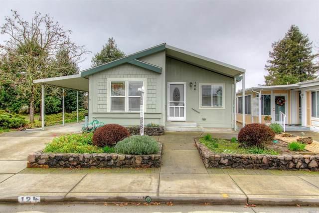 124 Westgate Circle, Santa Rosa, CA 95401 (#22026245) :: Hiraeth Homes