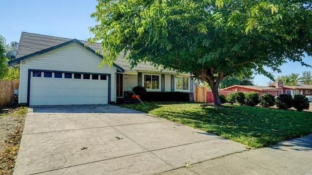 960 Ely Boulevard S, Petaluma, CA 94954 (#22026253) :: Rapisarda Real Estate
