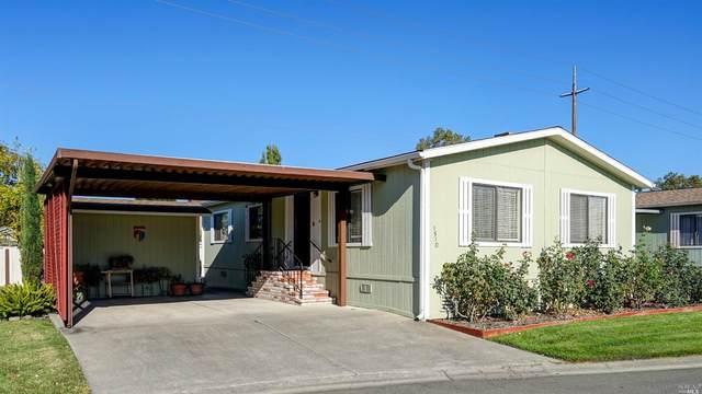 1510 Royal Oak Drive, Petaluma, CA 94954 (#22026262) :: Team O'Brien Real Estate
