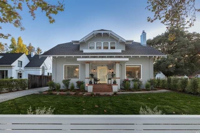 28 Brown Court, Petaluma, CA 94952 (#22026266) :: Corcoran Global Living
