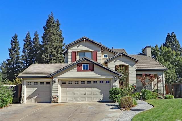 60 Grand Fir Drive, Lodi, CA 95242 (#22026274) :: Jimmy Castro Real Estate Group