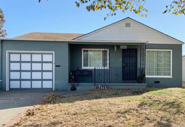 764 Beechwood Avenue, Vallejo, CA 94591 (#22026281) :: Team O'Brien Real Estate