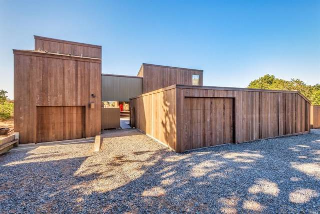 35424 Sea Gate Road, The Sea Ranch, CA 95497 (#22026295) :: Corcoran Global Living