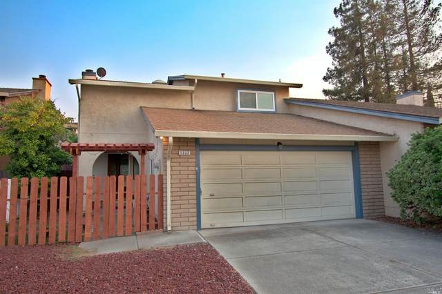 1332 Almondwood Drive, Antioch, CA 94509 (#22026309) :: HomShip