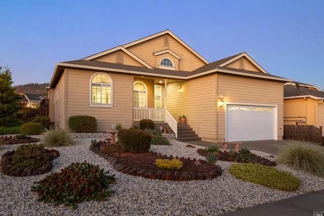 5423 Diane Way, Santa Rosa, CA 95409 (#22026321) :: HomShip