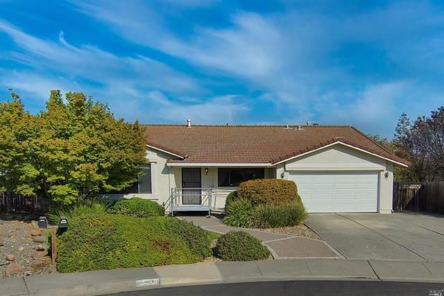 3096 Pinto Court, Fairfield, CA 94533 (#22026337) :: Hiraeth Homes