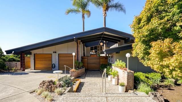 15 Elna Drive, Vallejo, CA 94591 (#22026349) :: Team O'Brien Real Estate
