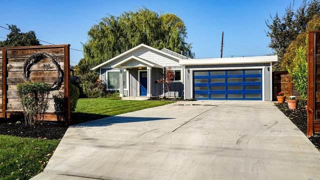 131 Randolph Street, Napa, CA 94559 (#22026351) :: RE/MAX GOLD
