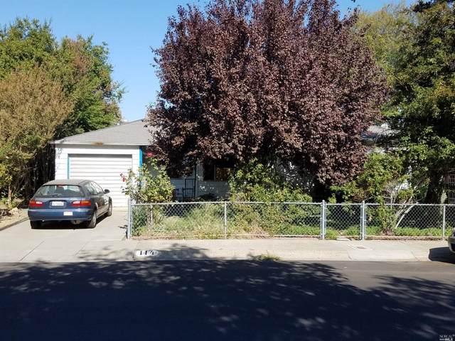 114 Laurel Street, Vacaville, CA 95688 (#22026354) :: Corcoran Global Living