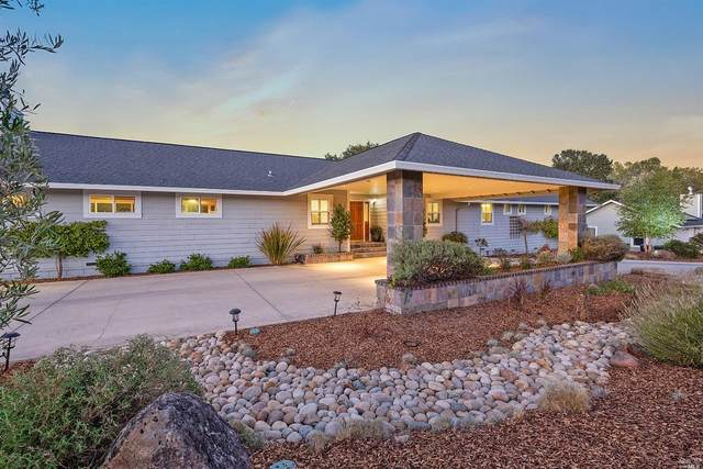 1050 Oak Park Way, Lakeport, CA 95453 (#22026368) :: Team O'Brien Real Estate