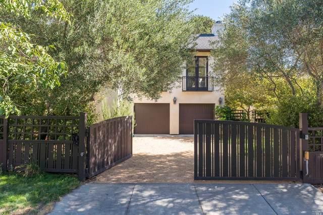 85 Austin Avenue, San Anselmo, CA 94960 (#22026389) :: Team O'Brien Real Estate