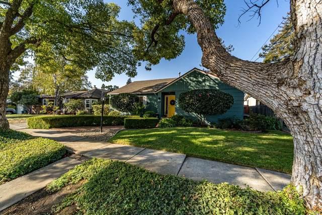 359 S Hartson Street, Napa, CA 94559 (#22026396) :: RE/MAX GOLD
