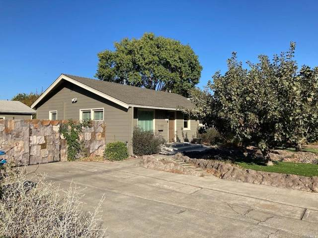 485 N Washington Street, Dixon, CA 95620 (#22026406) :: Rapisarda Real Estate