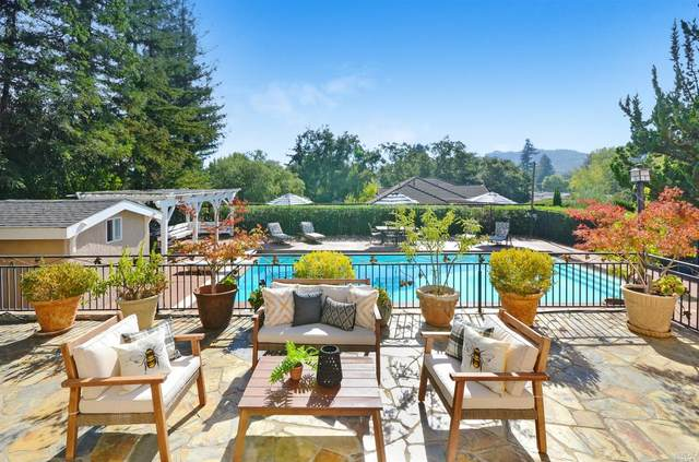 4088 Sutro Drive, Napa, CA 94558 (#22026415) :: Golden Gate Sotheby's International Realty