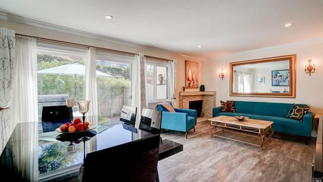 208 San Andreas Drive, Novato, CA 94945 (#22026425) :: Team O'Brien Real Estate