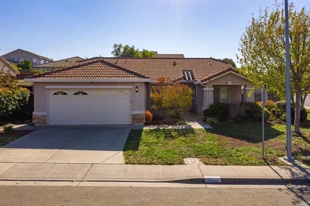 5601 Blush Court, Vallejo, CA 94591 (#22026433) :: Team O'Brien Real Estate
