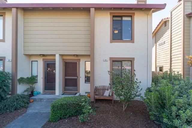 150 Park Place Drive, Petaluma, CA 94954 (#22026445) :: Rapisarda Real Estate