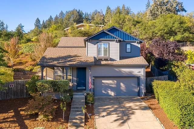 130 St John Place, Cloverdale, CA 95425 (#22026461) :: Intero Real Estate Services