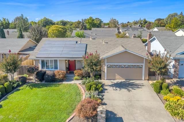 1713 Chehalis Drive, Petaluma, CA 94954 (#22026465) :: Team O'Brien Real Estate