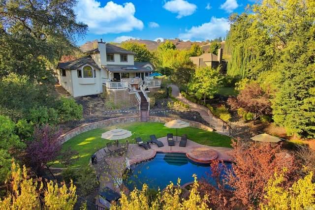 3940 Solar Hills Drive, Vacaville, CA 95688 (#22026468) :: Rapisarda Real Estate