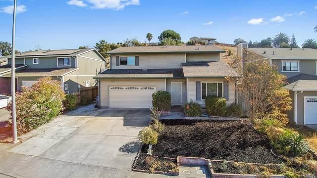 224 Toledo Court, Vallejo, CA 94591 (#22026477) :: Team O'Brien Real Estate