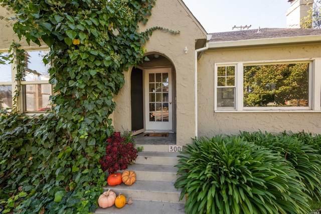 300 Carrillo Street, Santa Rosa, CA 95401 (#22026481) :: W Real Estate   Luxury Team