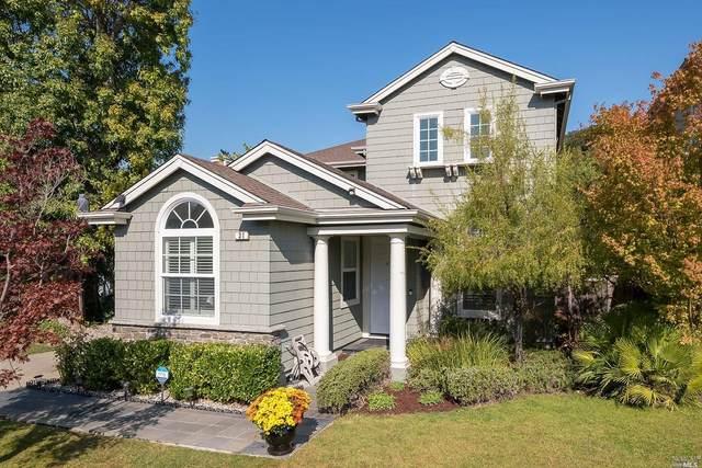 31 Tan Oak Way, Novato, CA 94949 (#22026495) :: Team O'Brien Real Estate
