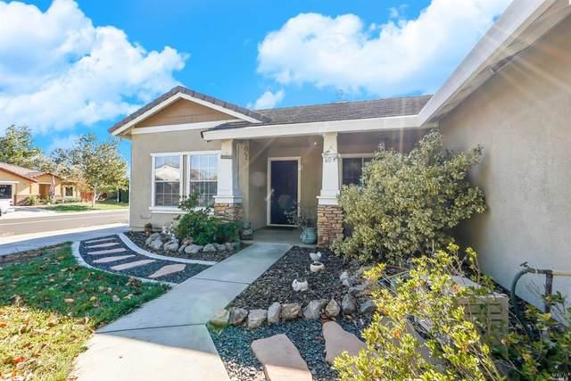 600 Ferguson Court, Dixon, CA 95620 (#22026502) :: Rapisarda Real Estate