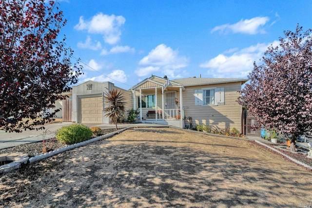 1237 Maple Avenue, Vallejo, CA 94591 (#22026535) :: Team O'Brien Real Estate