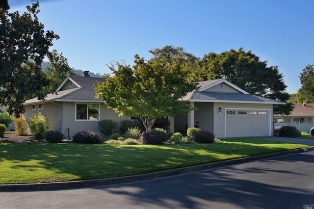 84 Aspen Meadows Circle, Santa Rosa, CA 95409 (#22026536) :: Intero Real Estate Services