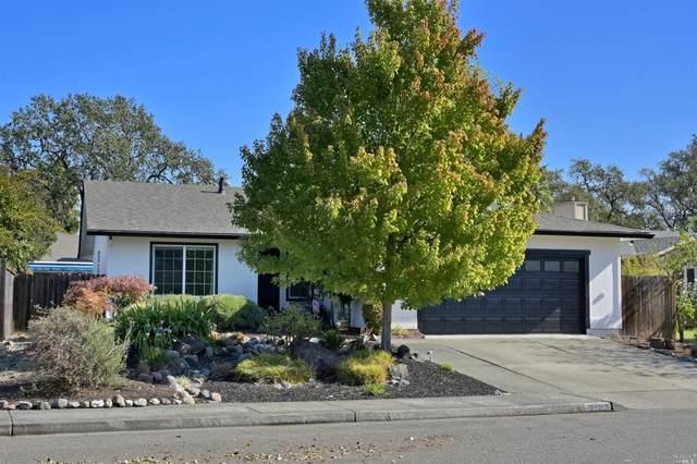 7928 Shira Street, Windsor, CA 95492 (#22026560) :: Corcoran Global Living