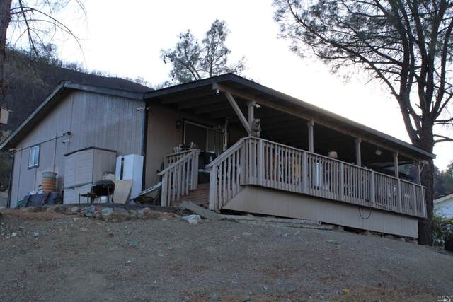 2211 Stagecoach Canyon Road, Pope Valley, CA 94567 (#22026564) :: Rapisarda Real Estate