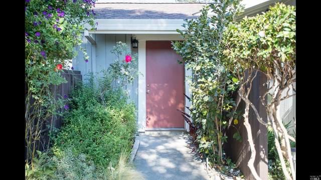 1154 Walnut Street, Napa, CA 94559 (#22026583) :: RE/MAX GOLD
