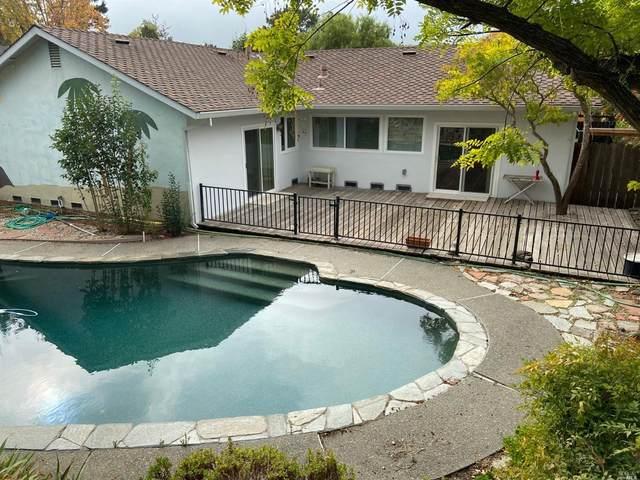 35 Ramona Court, Novato, CA 94945 (#22026586) :: W Real Estate | Luxury Team