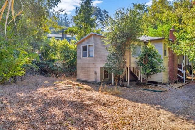 40 Oak Grove Avenue, Woodacre, CA 94973 (#22026590) :: Rapisarda Real Estate