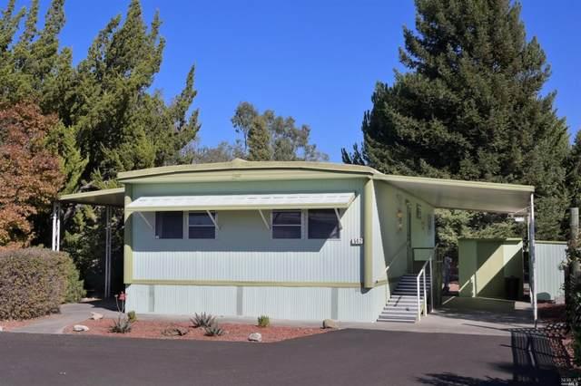 542 Colonial Park Drive, Santa Rosa, CA 95403 (#22026669) :: Team O'Brien Real Estate