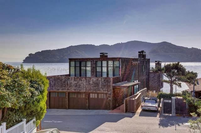 2200 Mar East Street, Tiburon, CA 94920 (#22026670) :: Golden Gate Sotheby's International Realty