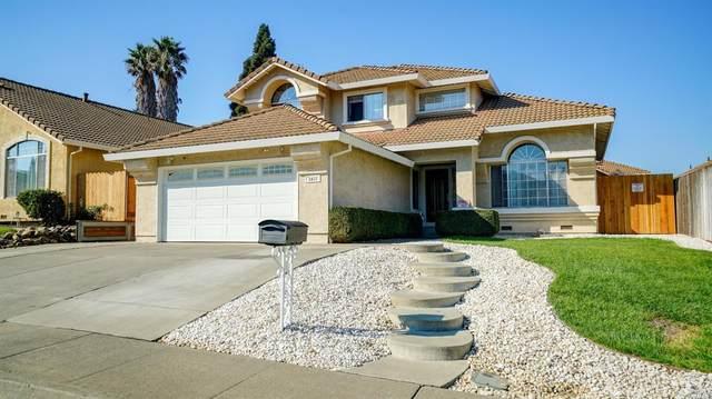 6037 Lakeview Circle, Fairfield, CA 94534 (#22026688) :: Hiraeth Homes