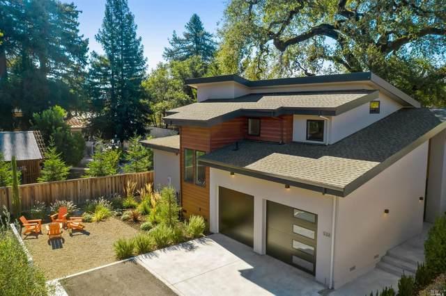 533 N Cloverdale Boulevard, Cloverdale, CA 95425 (#22026706) :: Intero Real Estate Services