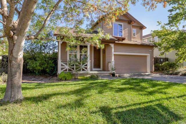 104 St Michael Court, Cloverdale, CA 95425 (#22026763) :: Hiraeth Homes